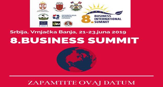 8.BUSINESS INTERNATIONAL SUMMIT